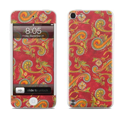 iPod Touch 5G Skin - Shades of Fall