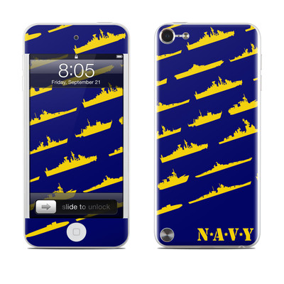 iPod Touch 5G Skin - Ships