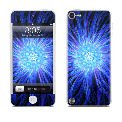 iPod Touch 5G Skin - Something Blue