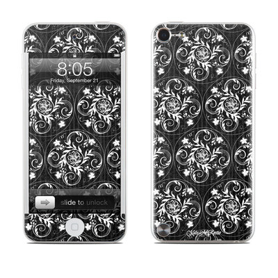 iPod Touch 5G Skin - Sophisticate