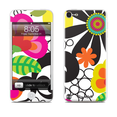 iPod Touch 5G Skin - Splendida