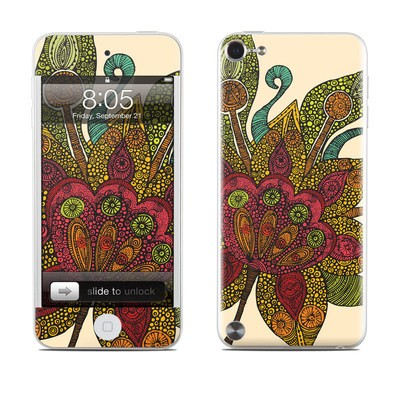 iPod Touch 5G Skin - Spring Flower