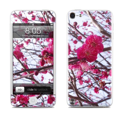 iPod Touch 5G Skin - Spring In Japan