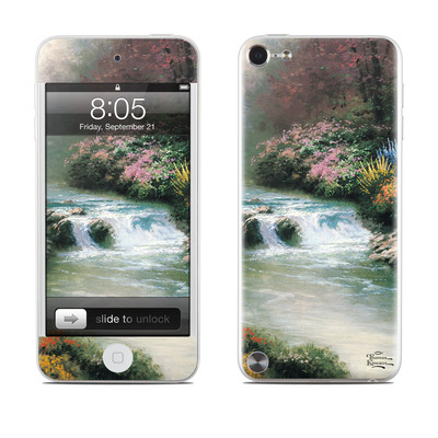 iPod Touch 5G Skin - Beside Still Waters