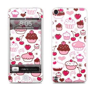 iPod Touch 5G Skin - Sweet Shoppe