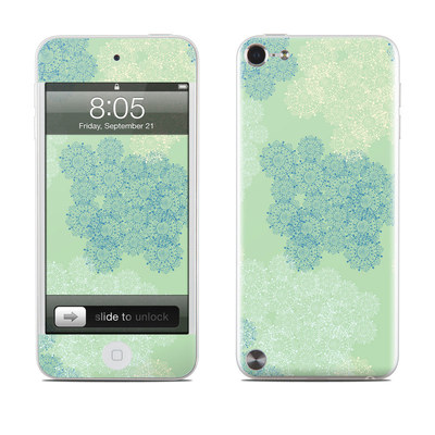 iPod Touch 5G Skin - Sweet Siesta