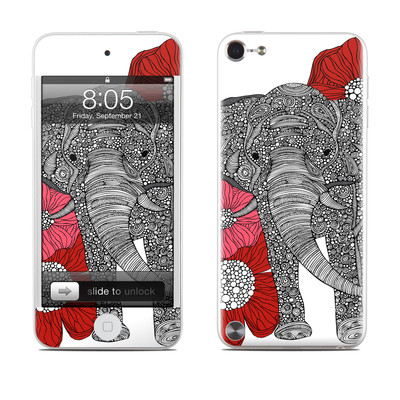 iPod Touch 5G Skin - The Elephant