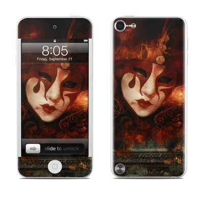 iPod Touch 5G Skin - To Rise Above