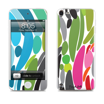 iPod Touch 5G Skin - Twist