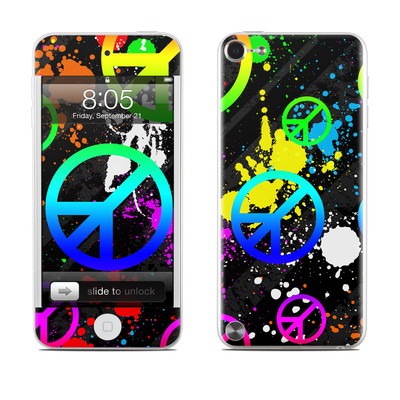 iPod Touch 5G Skin - Unity