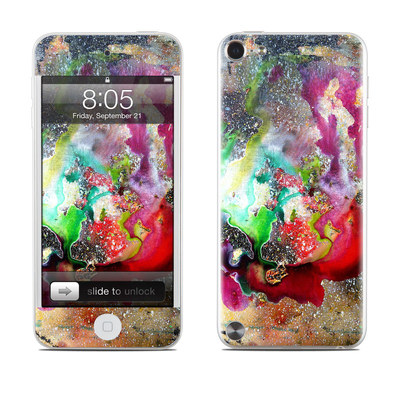 iPod Touch 5G Skin - Universe