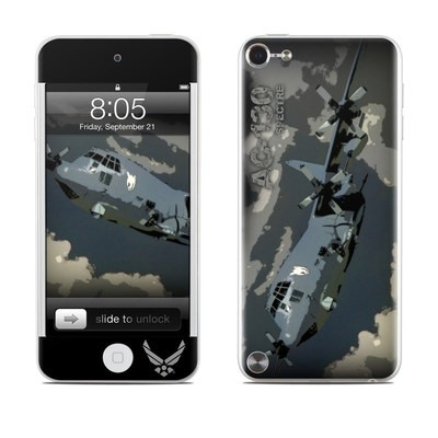 iPod Touch 5G Skin - AC-130