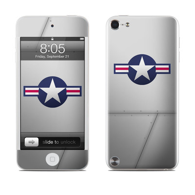 iPod Touch 5G Skin - Wing