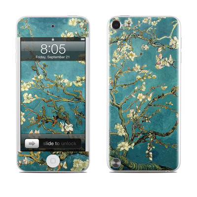 iPod Touch 5G Skin - Blossoming Almond Tree