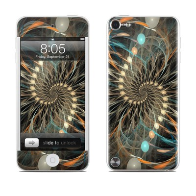 iPod Touch 5G Skin - Vortex