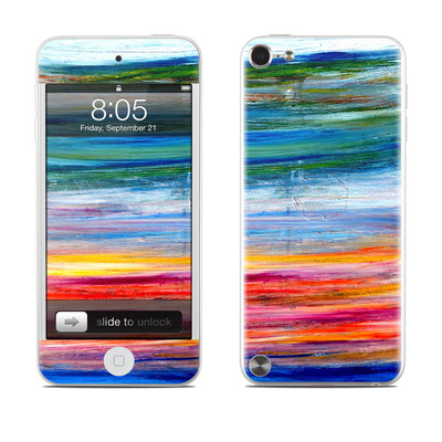 iPod Touch 5G Skin - Waterfall