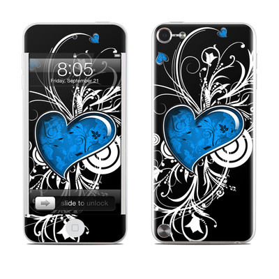 iPod Touch 5G Skin - Your Heart