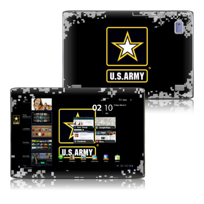 Acer Iconia Tab A500 Skin - Army Pride