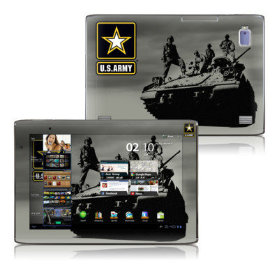 Acer Iconia Tab A500 Skin - Army Troop
