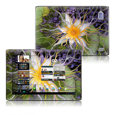 Acer Iconia Tab A500 Skin - Bali Dream Flower