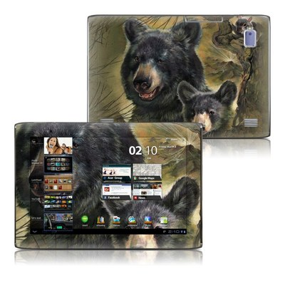 Acer Iconia Tab A500 Skin - Black Bears