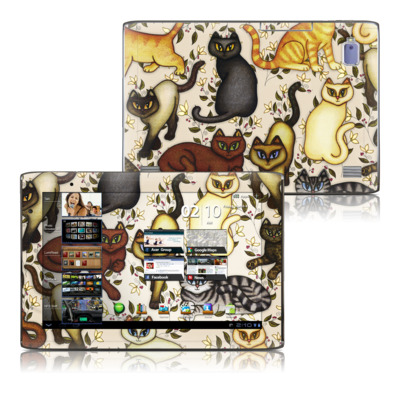 Acer Iconia Tab A500 Skin - Cats