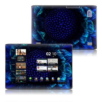 Acer Iconia Tab A500 Skin - Cobalt Daisy