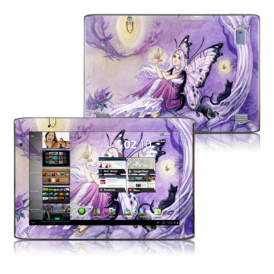 Acer Iconia Tab A500 Skin - Chasing Butterflies