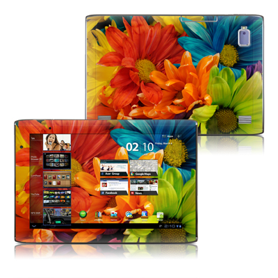 Acer Iconia Tab A500 Skin - Colours