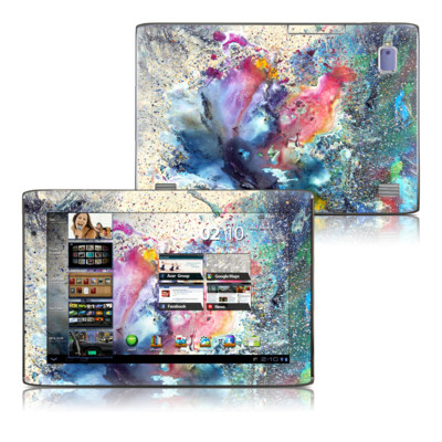 Acer Iconia Tab A500 Skin - Cosmic Flower