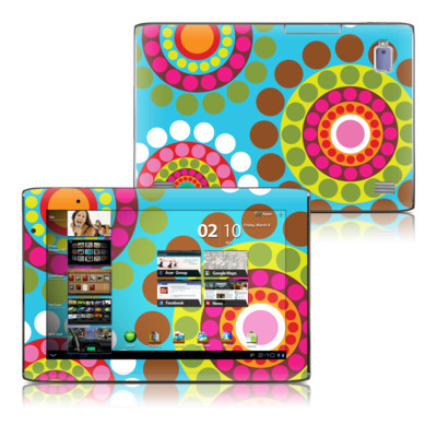 Acer Iconia Tab A500 Skin - Dial