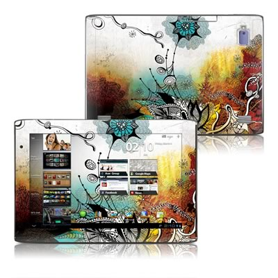 Acer Iconia Tab A500 Skin - Frozen Dreams