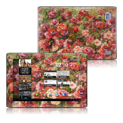 Acer Iconia Tab A500 Skin - Fleurs Sauvages