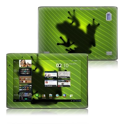 Acer Iconia Tab A500 Skin - Frog