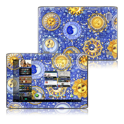 Acer Iconia Tab A500 Skin - Heavenly