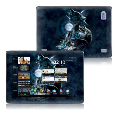 Acer Iconia Tab A500 Skin - Howling