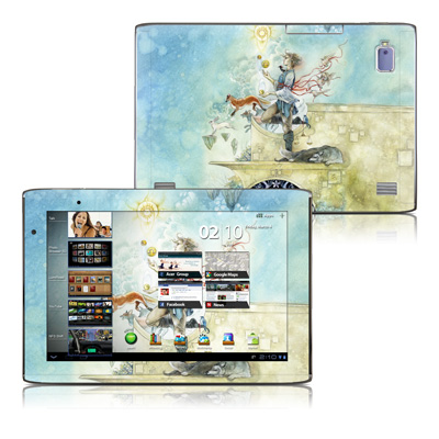 Acer Iconia Tab A500 Skin - Libra