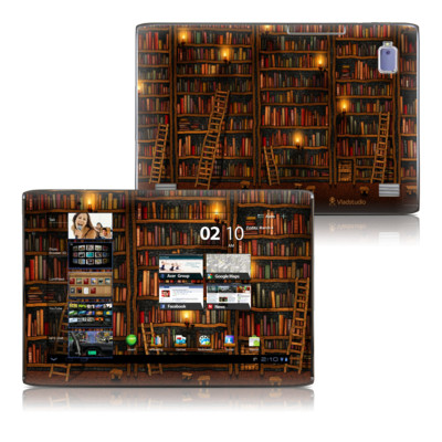 Acer Iconia Tab A500 Skin - Library