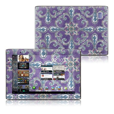 Acer Iconia Tab A500 Skin - Royal Crown