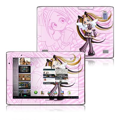 Acer Iconia Tab A500 Skin - Sweet Candy