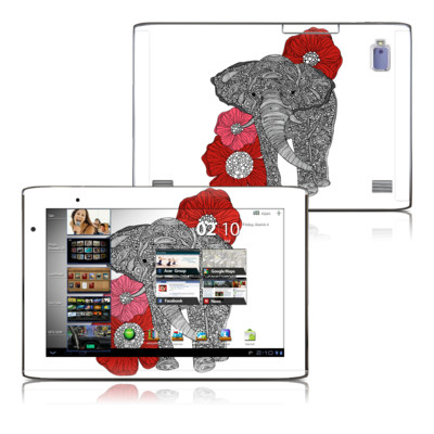Acer Iconia Tab A500 Skin - The Elephant