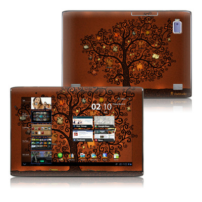 Acer Iconia Tab A500 Skin - Tree Of Books