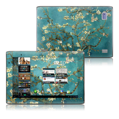 Acer Iconia Tab A500 Skin - Blossoming Almond Tree