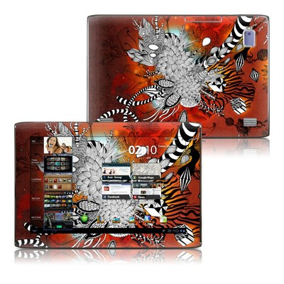 Acer Iconia Tab A500 Skin - Wild Lilly