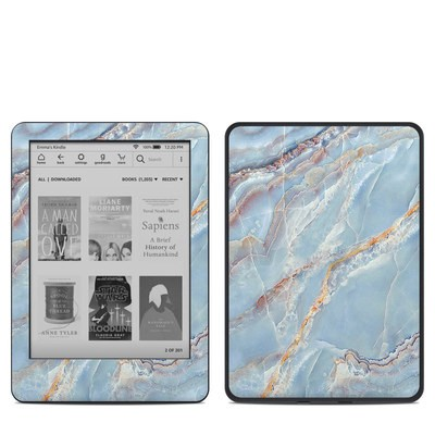 Amazon Kindle 10th Gen Skin - Atlantic Marble