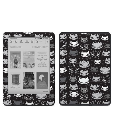 Amazon Kindle 10th Gen Skin - Billy Cats