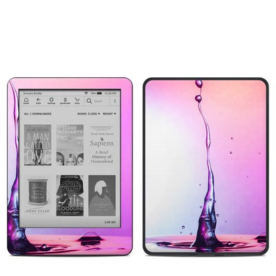 Amazon Kindle 10th Gen Skin - Bloop