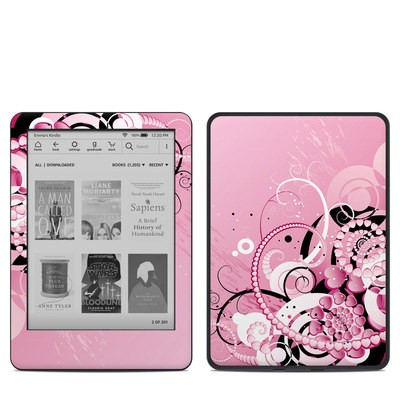 Amazon Kindle 10th Gen Skin - Her Abstraction