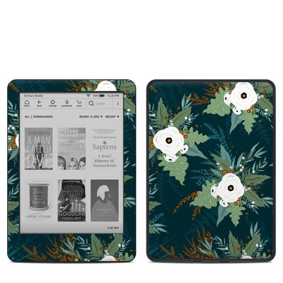 Amazon Kindle 10th Gen Skin - Isabella Garden