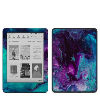 Amazon Kindle 10th Gen Skin - Nebulosity